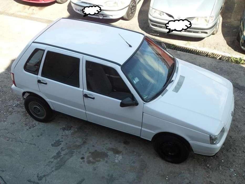Fiat Uno  2008 - 100000 km