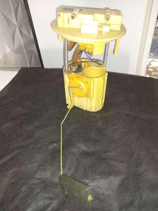 Bomba Nafta 307
