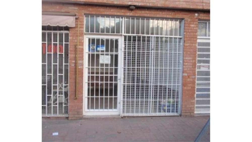 Ramon Ocampo 1300 - 7.500 - Local Alquiler