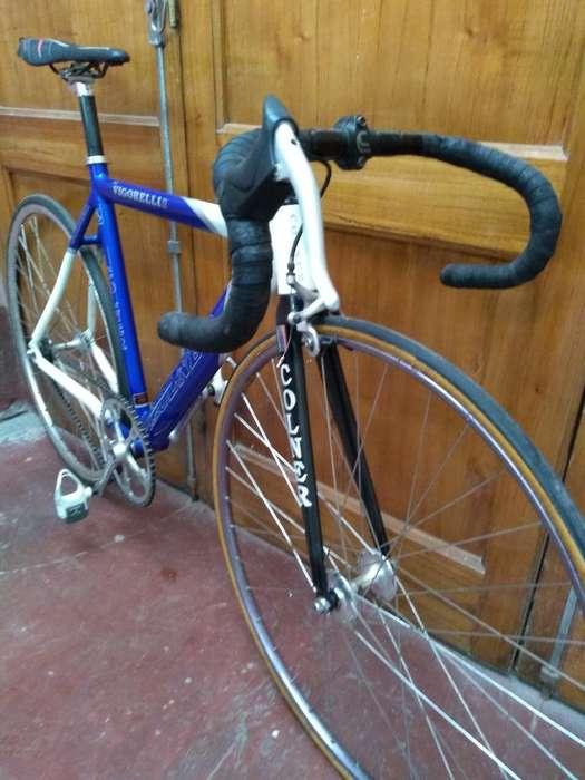 Bicicleta Pistera