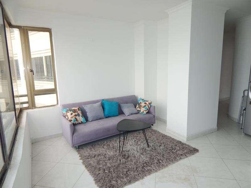 <strong>apartamento</strong> En Arriendo En Cartagena Marbella Cod. ABARE67713
