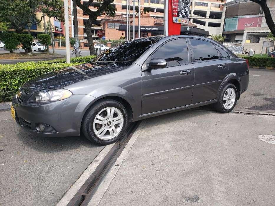 Chevrolet Optra 2011 - 89258 km