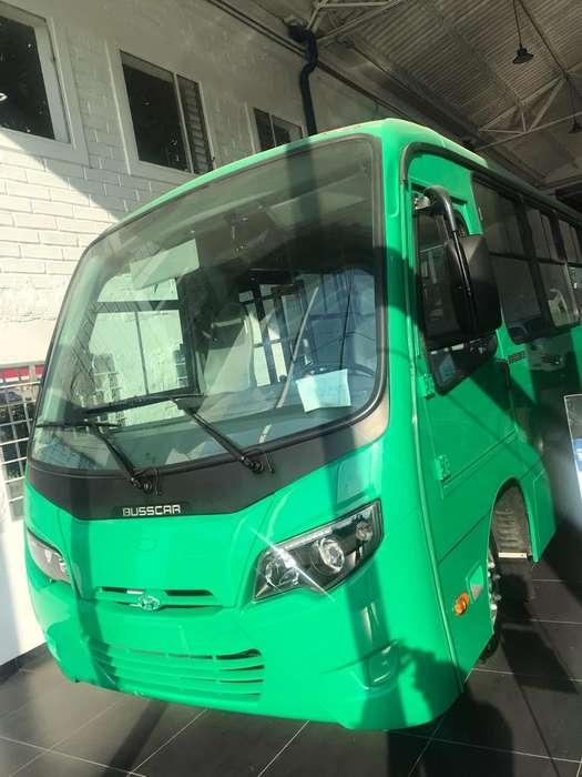 Bus Hyundai Hd 78 Servicio Urbano 0K 2016 Super Precio! Unica unidad No necesita plataforma electrica
