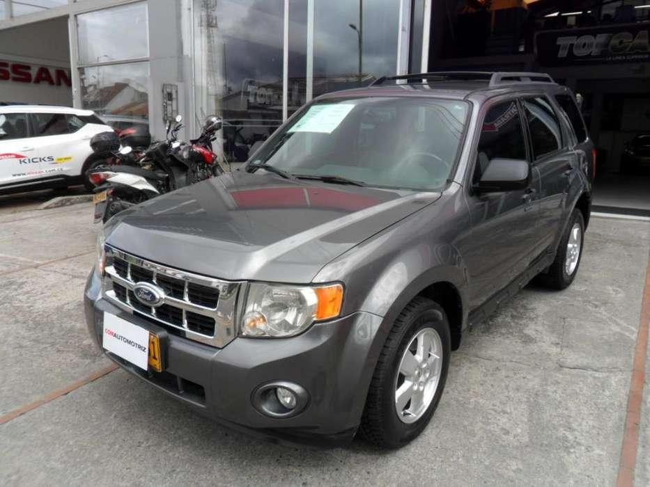 Ford Escape 2011 - 111000 km