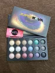 ORIGINAL Paleta de Sombras  Bh Cosmetics  Supernova