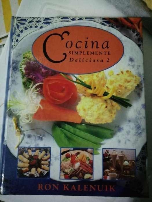 Gran Libro de Cocina Internacional