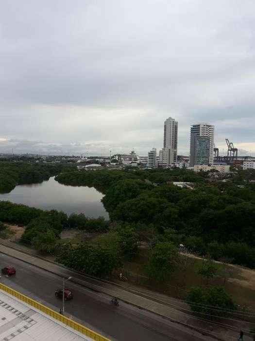 Apartamento en Cartagena Arriendo