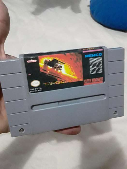 Super Nintendo Tog Gear 2 S<strong>nes</strong> N64 <strong>nes</strong>