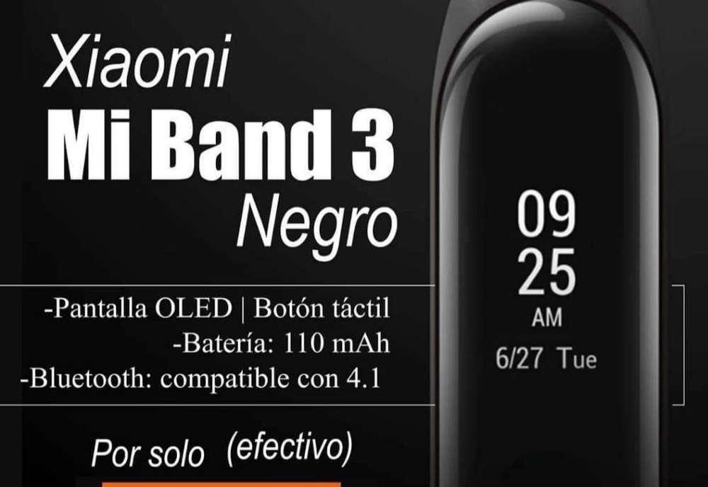 Mi Band 3 Xiaomi