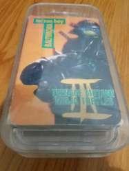Tortugas Ninja Iii Cassette