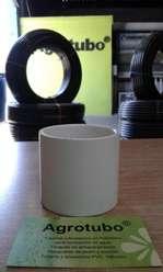 Accesorios para tubería PVC Presión
