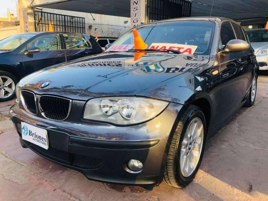 BMW Série 1 2008 - 110000 km