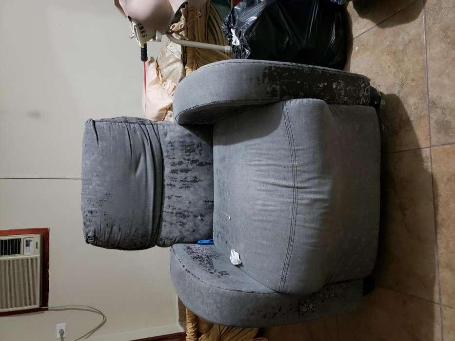 Asiento reclinable 2 años de uso