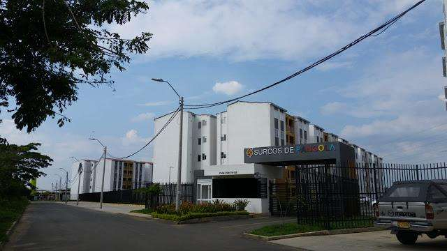 ARRIENDO DE APARTAMENTO EN <strong>ciudad</strong> COUNTRY SUR JAMUNDI 76-453