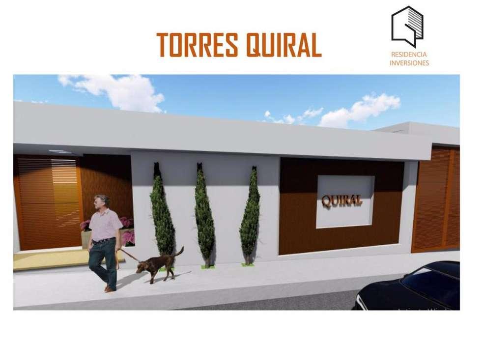 Torres Quiral Departamentos en Tanda