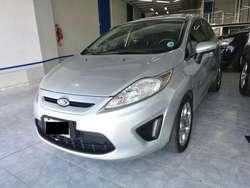 FORD FIESTA KINETIC 2013
