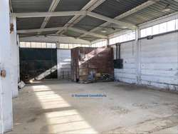 Local industrial 1000m2 en terreno de 7404m2. cw119916