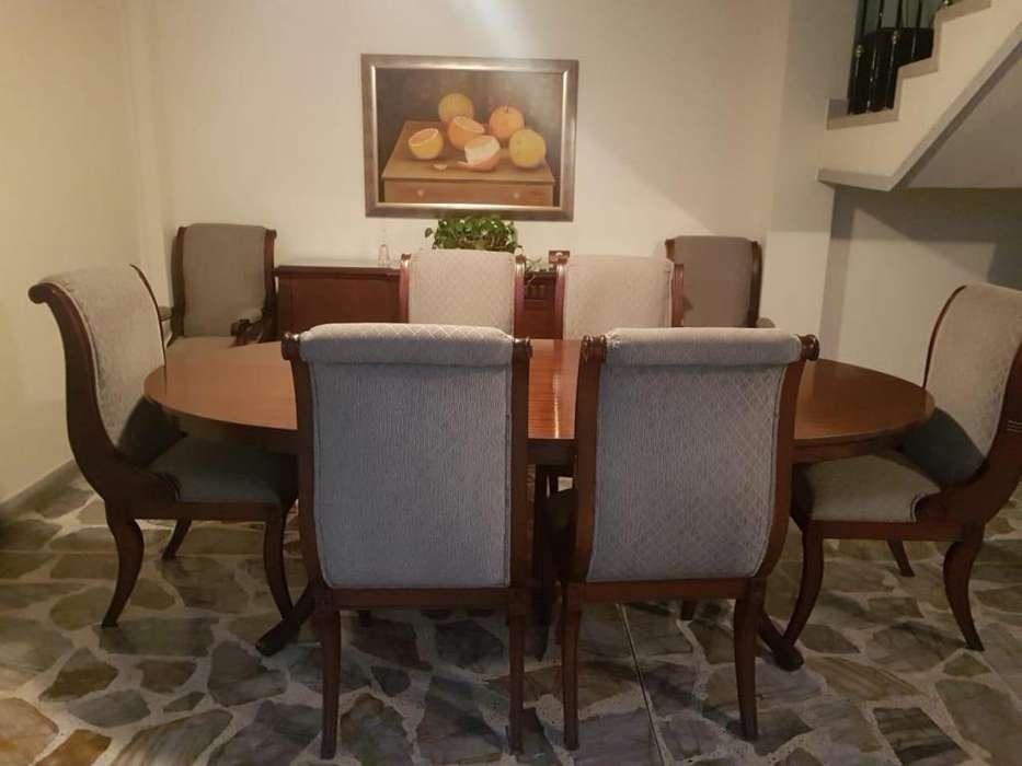 Comedores 8 puestos: Muebles en venta en Colombia | OLX
