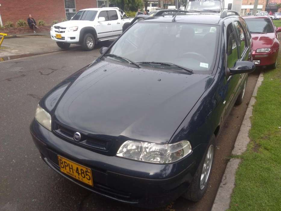 Fiat Palio 2004 - 92000 km