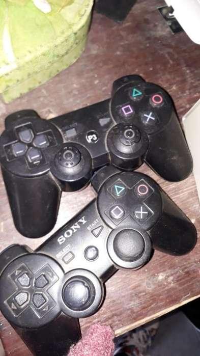 2 joystick de play 3