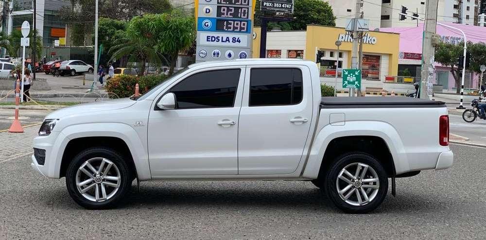 Volkswagen Amarok 2019 - 12200 km