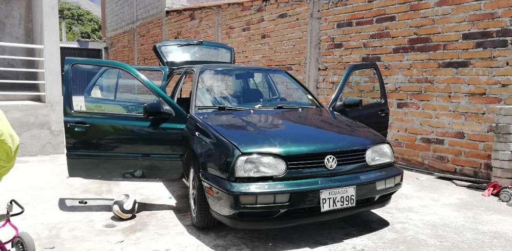 Volkswagen Golf 1998 - 258000 km