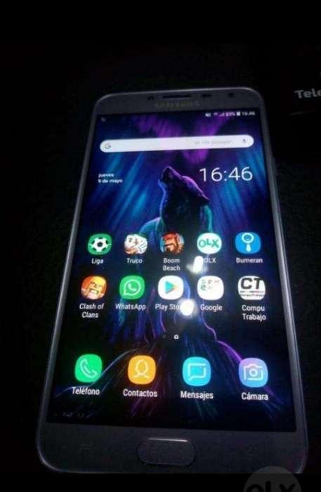 Vendo Celular Samsung Galaxy J4 2018