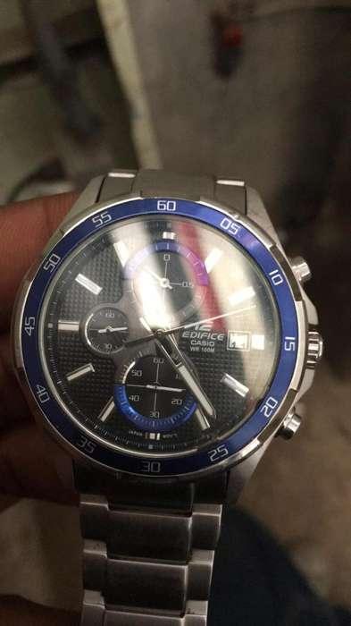 Reloj Casio 3 Perillas
