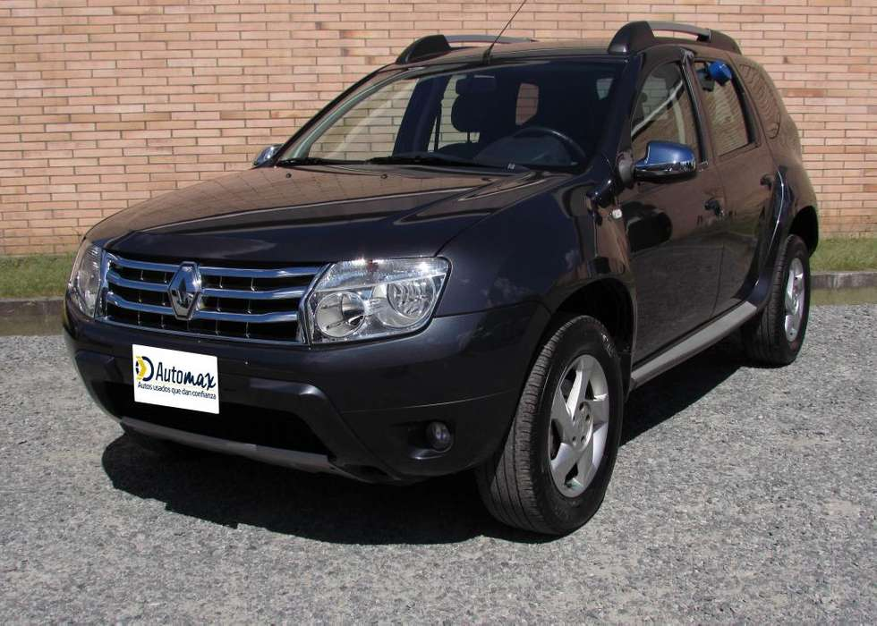 Renault Duster 2013 - 47802 km