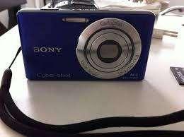 Camara Sony de 14.1 Megapixeles