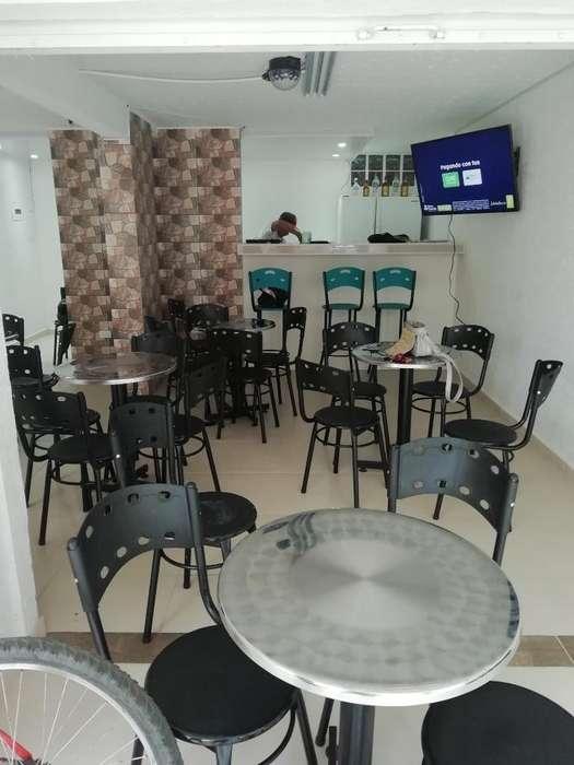 a La Venta... Mesas para Bar