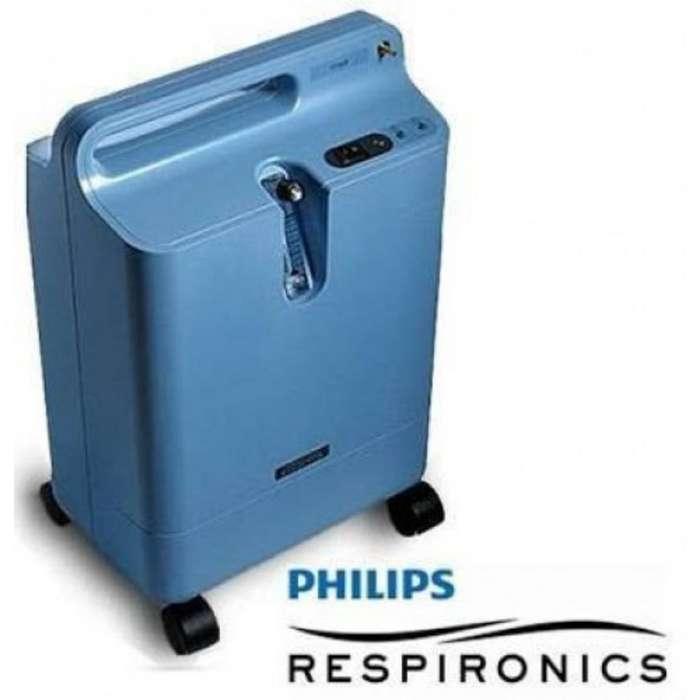 Concentrador de Oxigeno Philips Everflo
