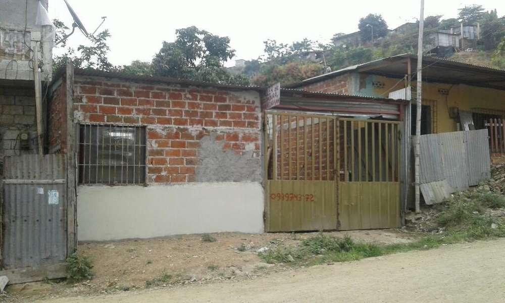 Vendo Casa en Janet Toral