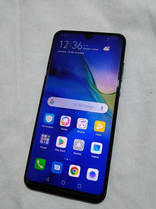 Huawei P30 Lite 128gb Perfecto Estado