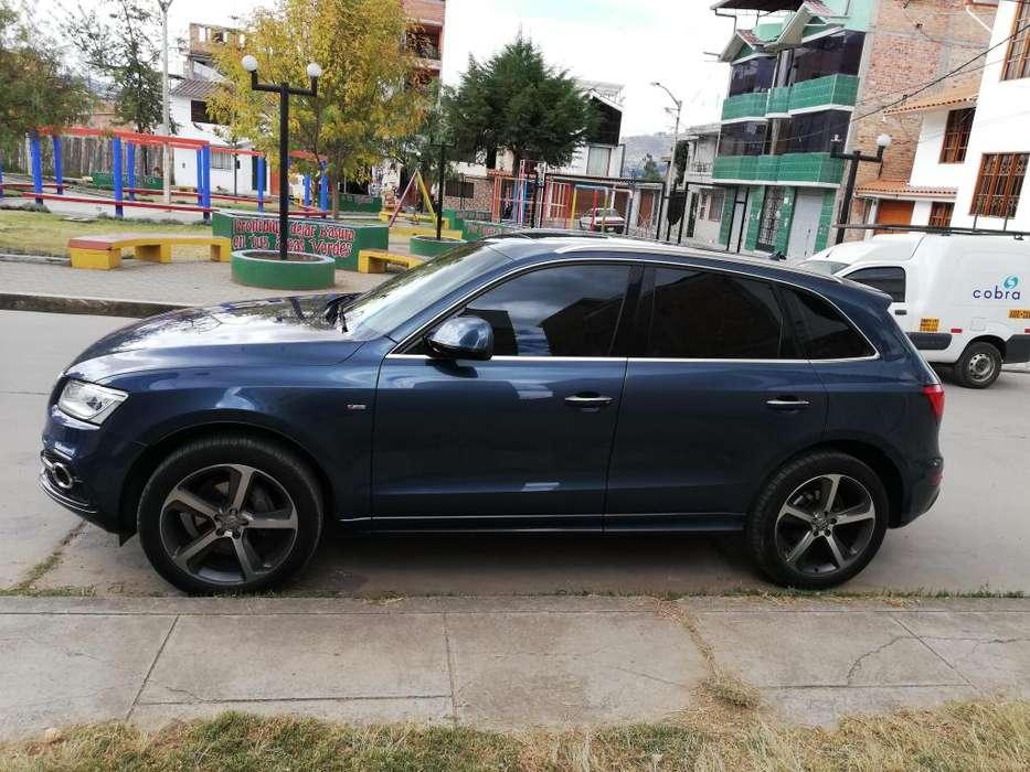 Audi Q5 2017 - 35000 km