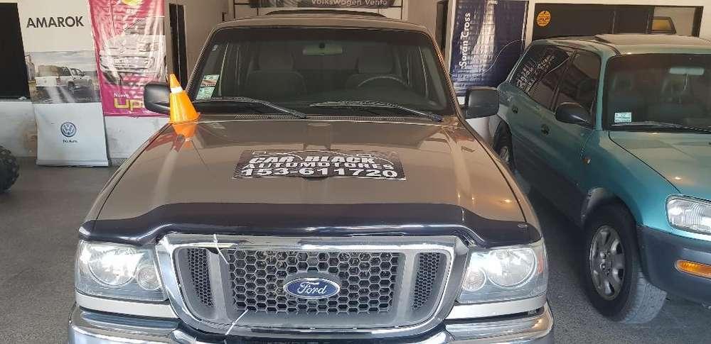 Ford Ranger 2009 - 170000 km