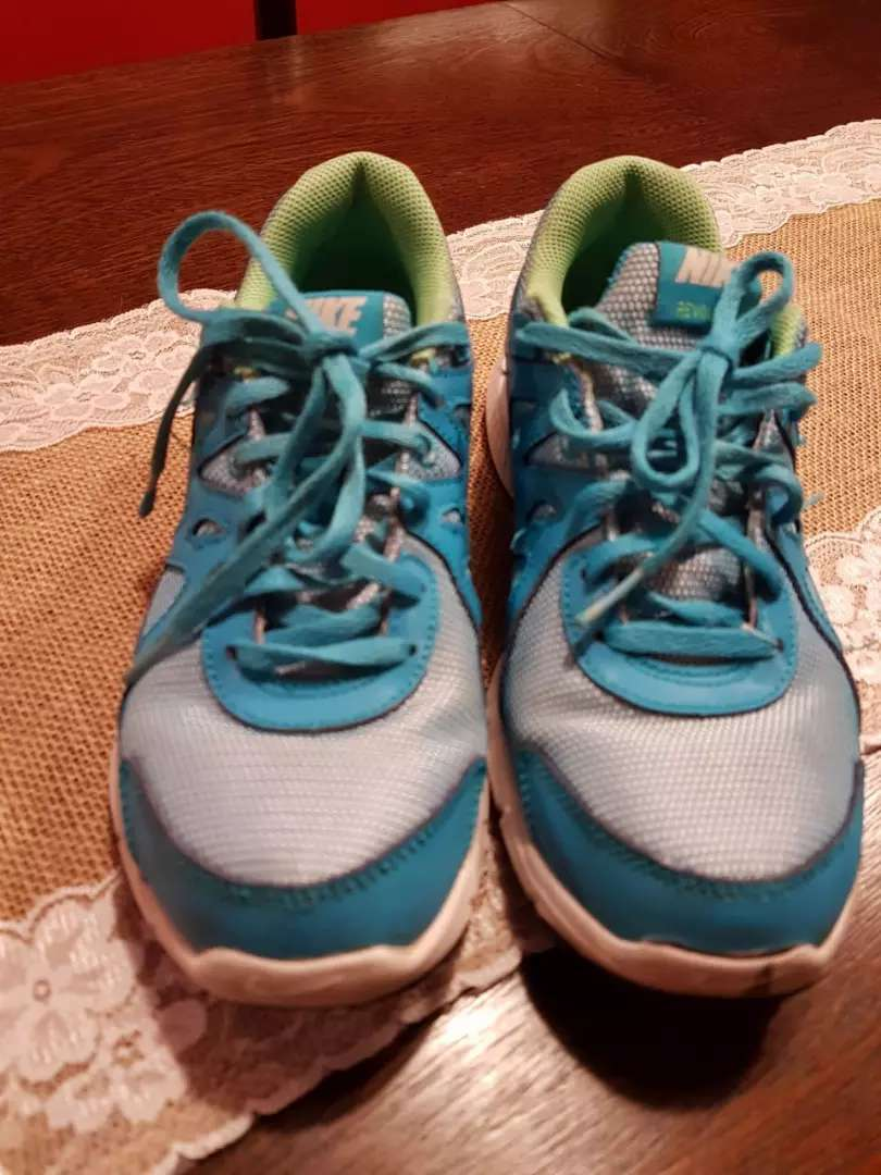 zapatillas nike 35 niña