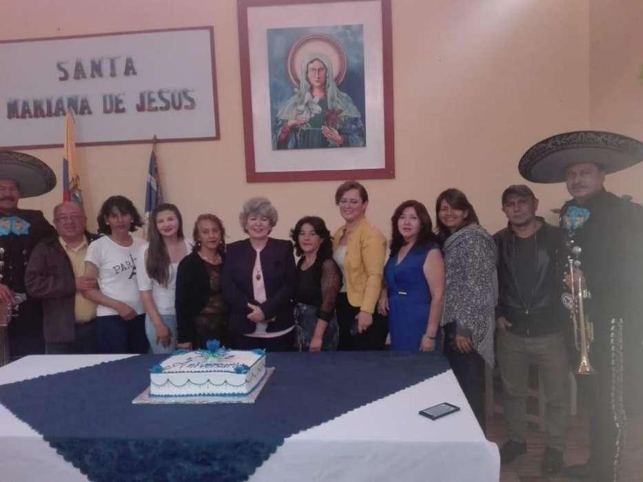 Mariachis Quito Los Huastecos