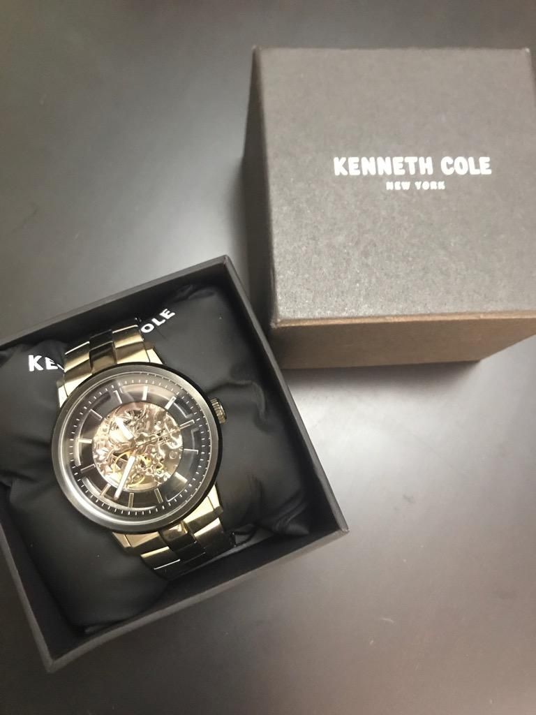 Relojes Keneth Cole Y Fossil