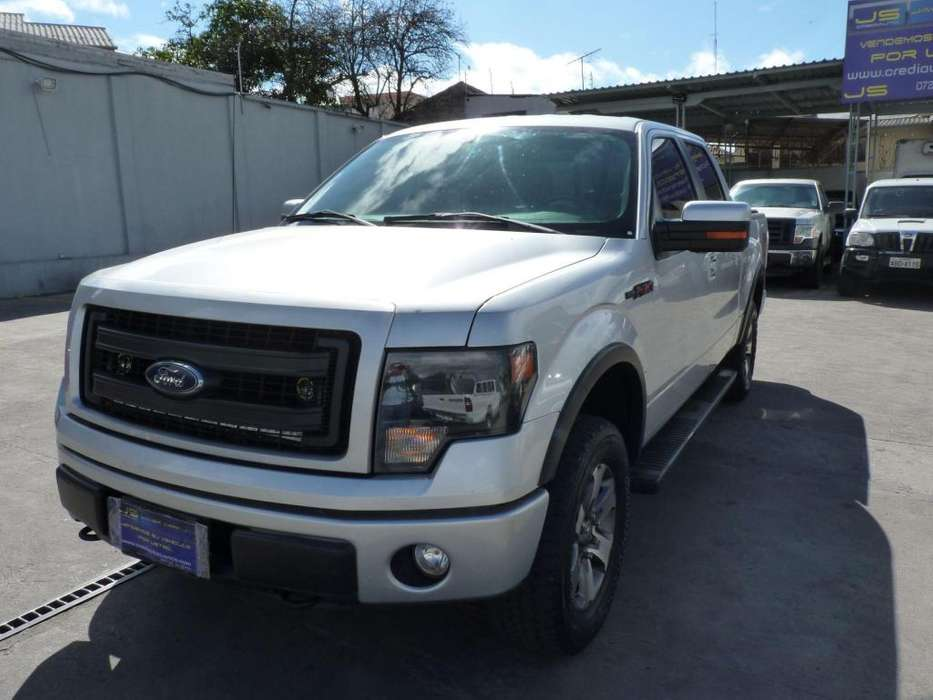 <strong>ford</strong> F-150 2013 - 113114 km