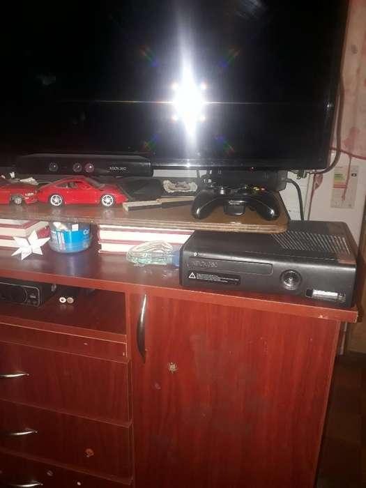 Se Xbox360 Mas Kinetk Mas 10 Juegos Y 2