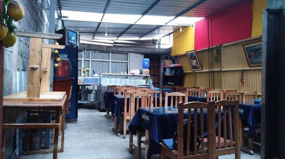 Local de venta en Quito sur el Pintado Cod: V182