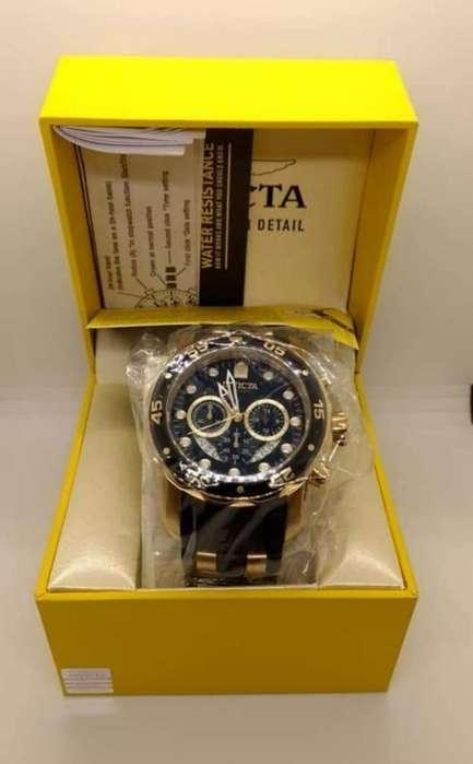 Reloj Invicta 6981