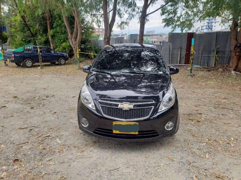 Chevrolet Spark GT 2011 - 98328 km