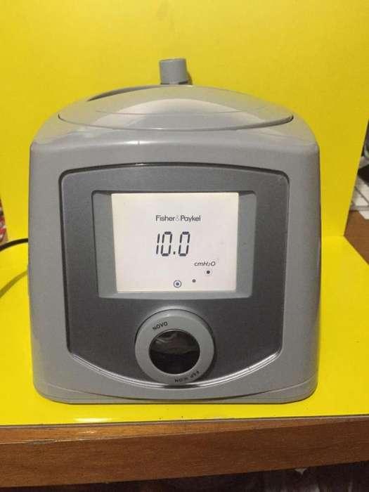 Humidificador Cpap Fisher Paykel Icon Novo Usado Agnea Sueño