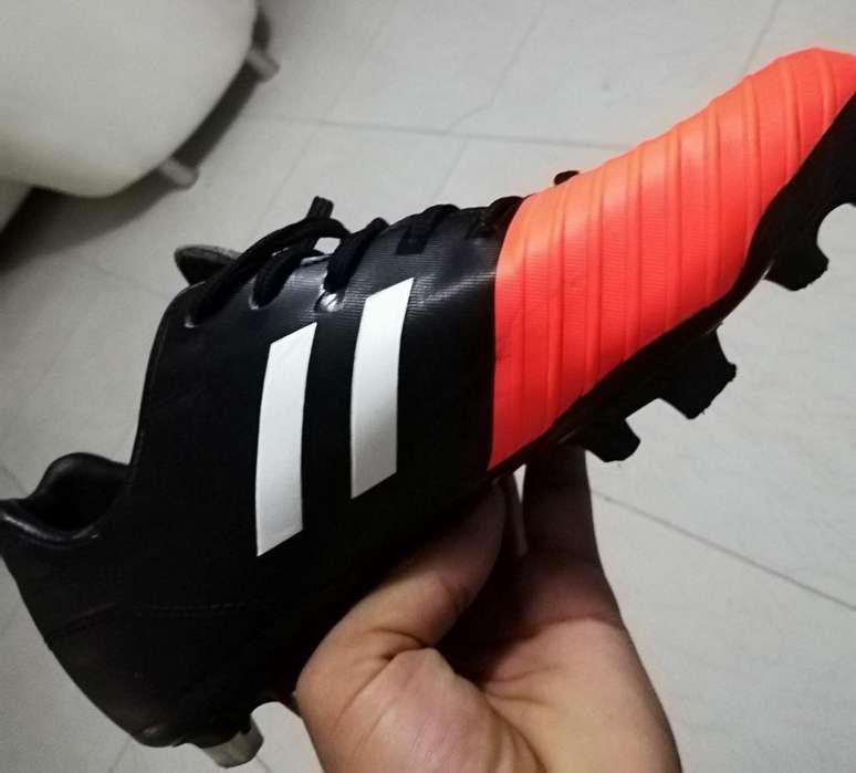 guayos , zapatillas de futbol Patrick