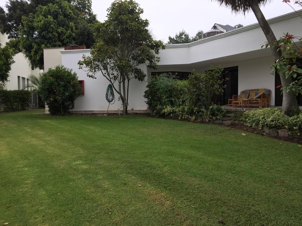 Alquiler casa, San Patricio, Cumbaya, Colegio Spellman, Una planta, Ruta Viva, La Scala