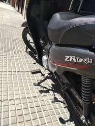 Zanella Zb Full