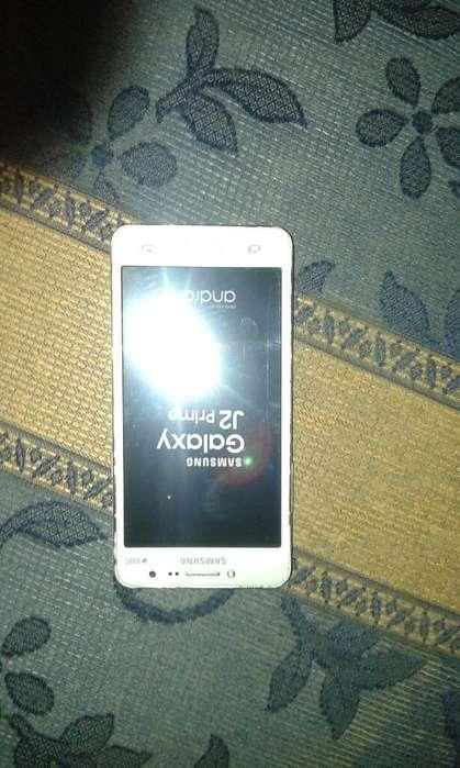 Vendo Samsung J2 Praim Duo
