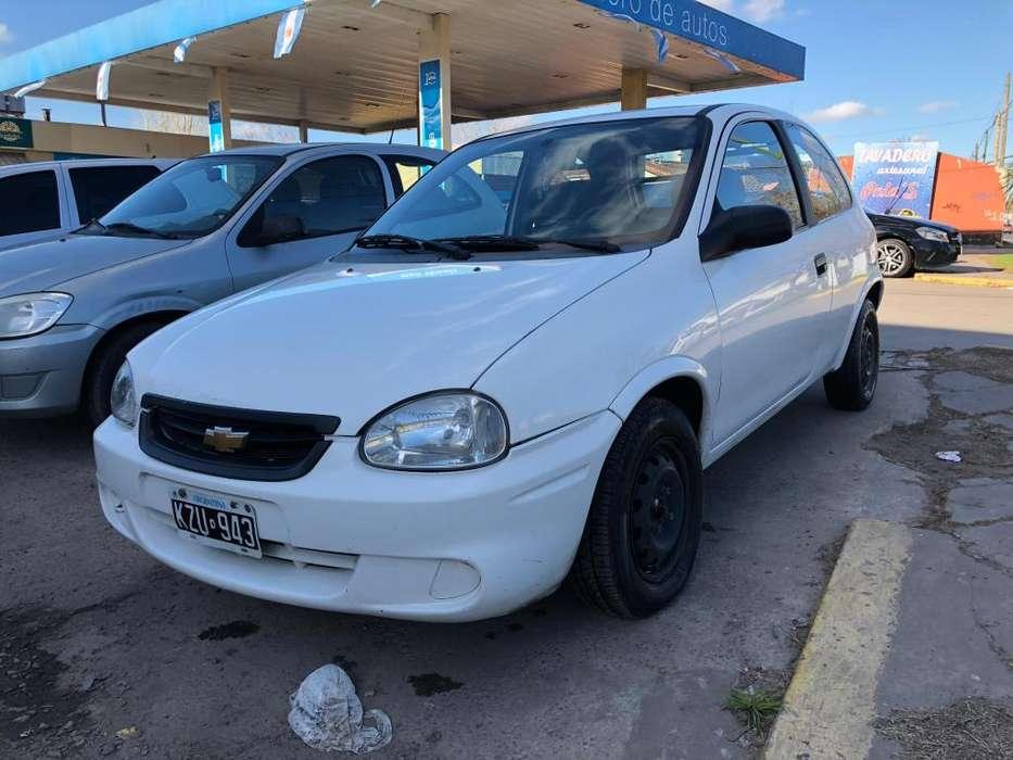 Chevrolet Corsa Classic 2012 - 140000 km